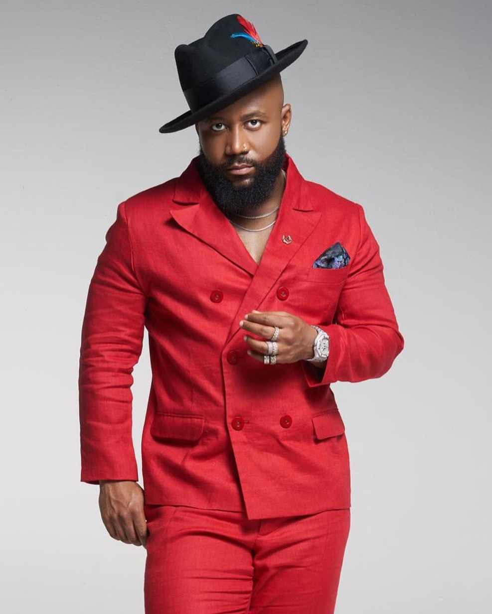 Cassper Nyovest - Biography, Wife, Family, Who is He? Quick Facts