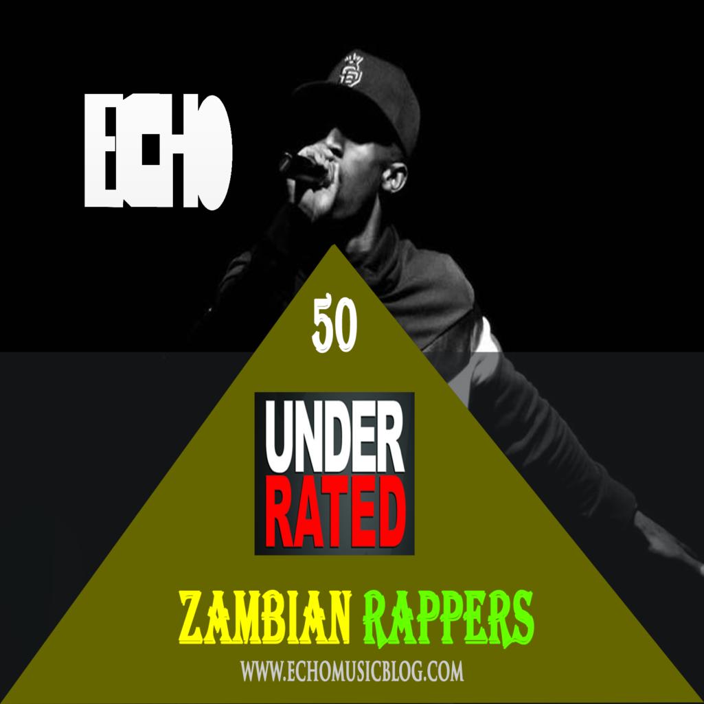 Zambian Rappers