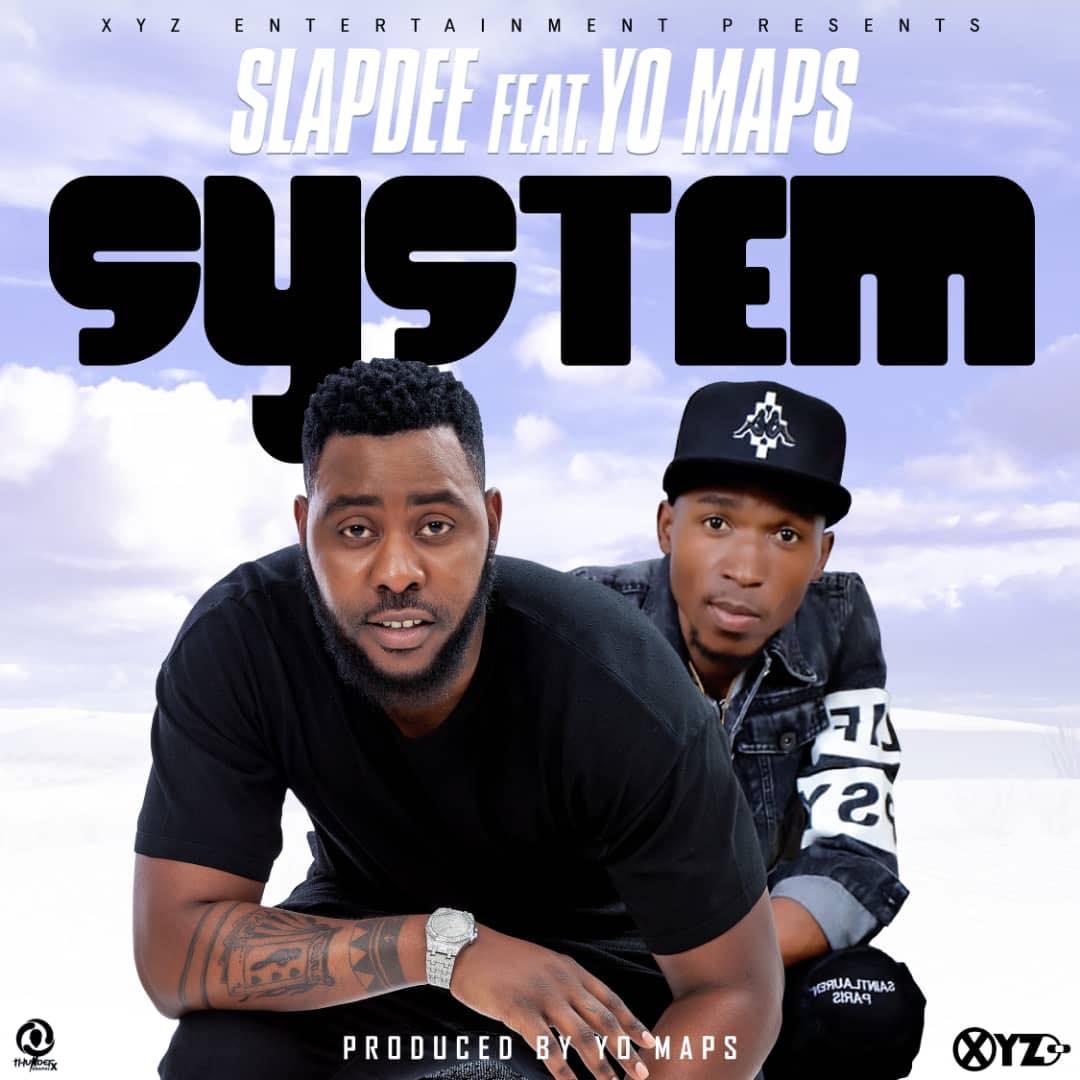 Slap Dee X Yo Maps - System