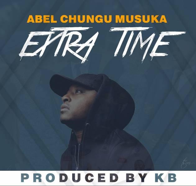 Abel Chungu – Extra Time (Prod By Kb)