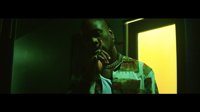 "VIDEO: Burna Boy - ""Secret"" ft. Jeremih, Serani"