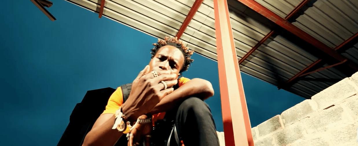 VIDEO: Y Celeb – Crown