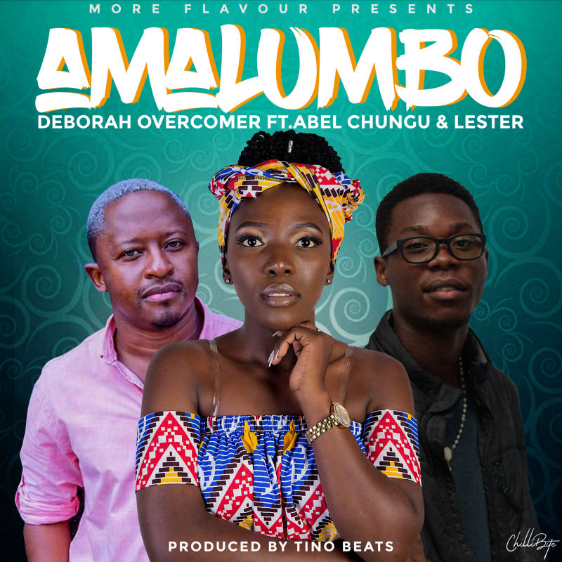 Deborah Overcome ft Abel Chungu & Lester – Amalumbo (Prod. by Tino Beats)