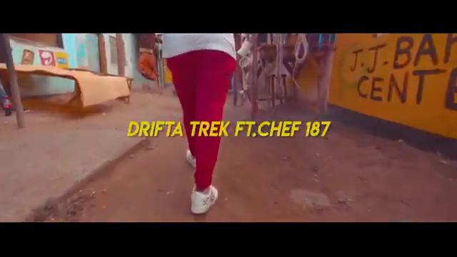 VIDEO: Drifta Trek Ft. Chef 187 – Tili Che