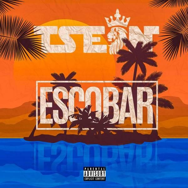 """T Sean - """"Escobar"""" (EP)"""