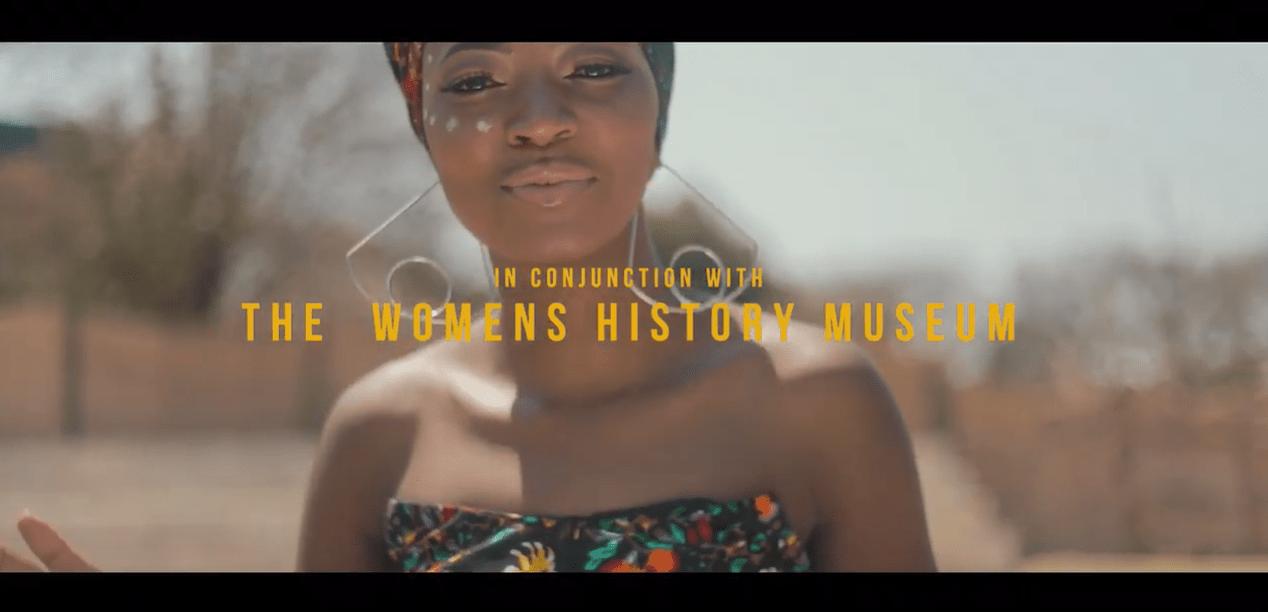 """VIDEO: Esther Chungu - """"Mama"""""""