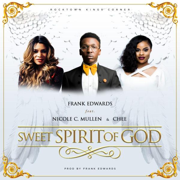 Sweet Spirit Of God