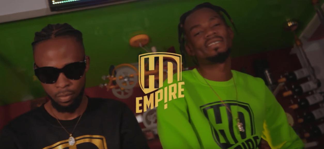 "VIDEO: HD Empire X Chef 187 X Drifta Trek X Dope Boys – ""Puku Paka"""