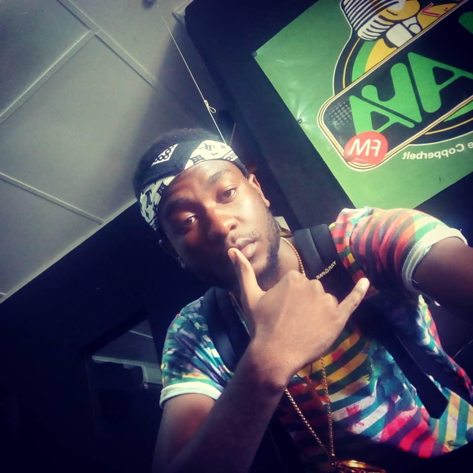 Zambians React To Mr Turner's Trending Love Song 'Kabwalala'