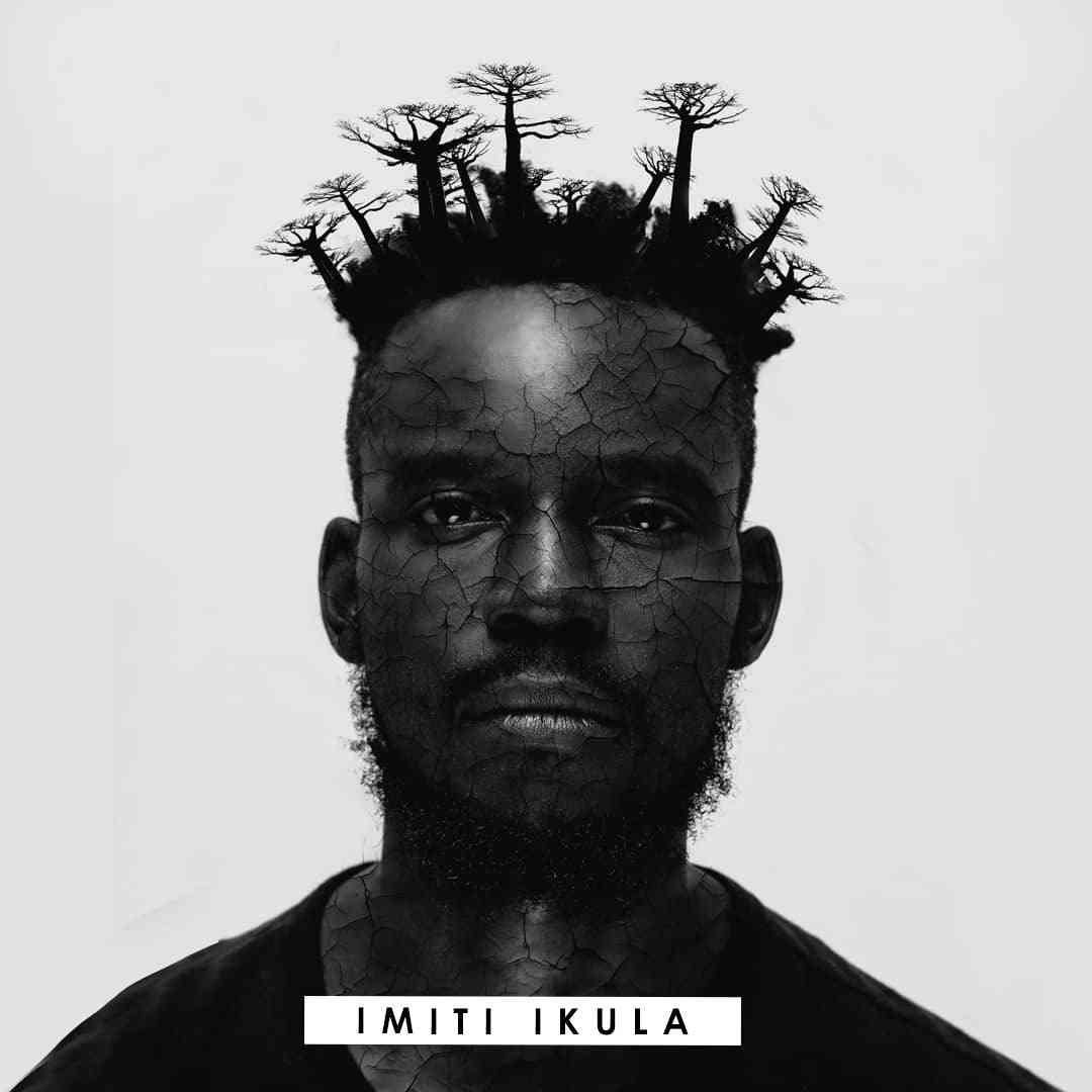 K.R.Y.T.I.C – Imiti Ikula 'LP'