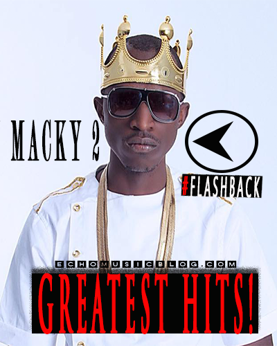 Macky 2 Songs