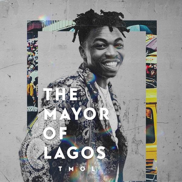 Mayorkun – Tire (Prod. Fresh)