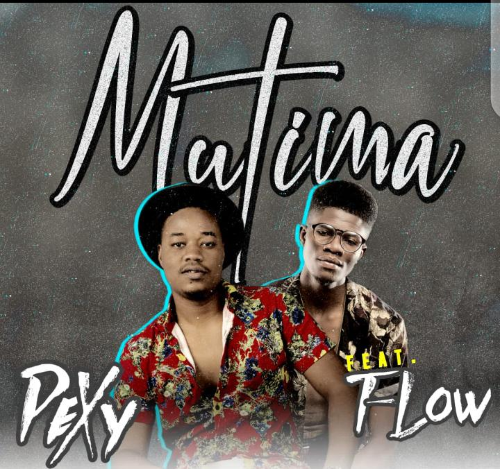 Pexy ft T-Low - Mutima