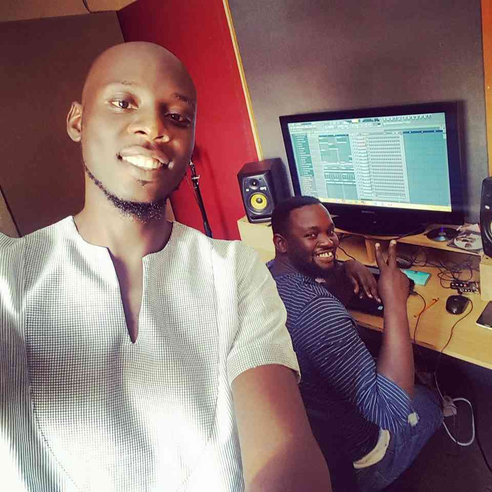 Pompi Unvails Name And Release Date Of The Joint Album With Mag44