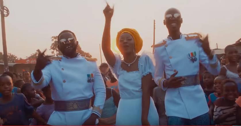 VIDEO: Bwana - Pompi x Mag44 ft Esther Chungu