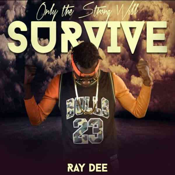 Ray Dee (408 Empire) Unveils Debut Album 'Only The Strong Will Survive'