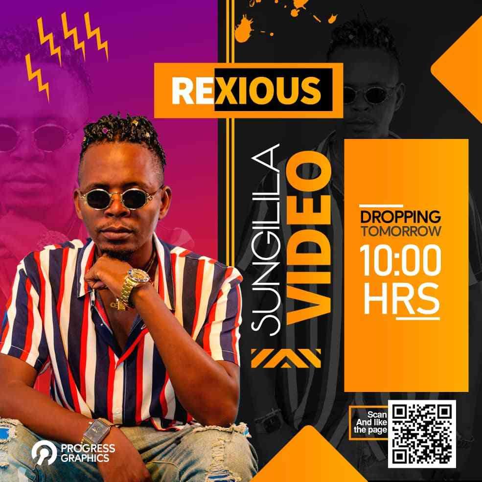 """VIDEO: Rexious x Kekero – """"Sungilila"""""""