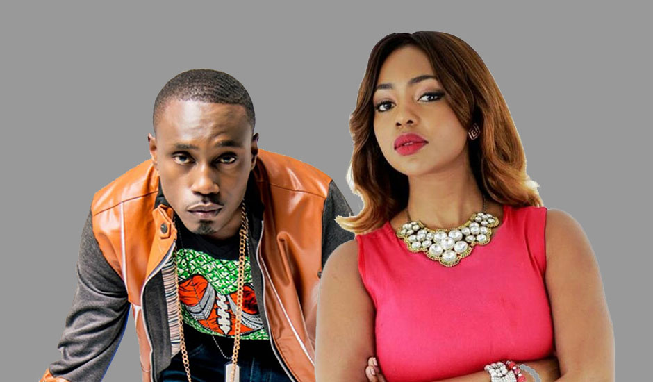 Cleo Ice Queen And Roberto