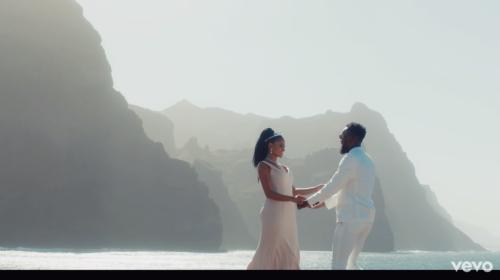 """VIDEO: Patoranking – """"I'm In Love"""""""