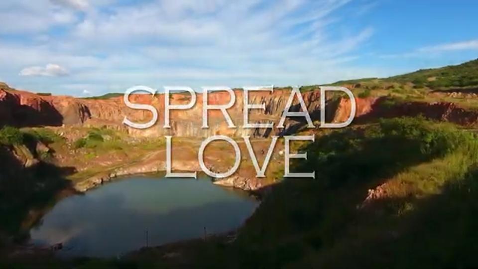 VIDEO: T Sean & T Bwoy – Spread Love