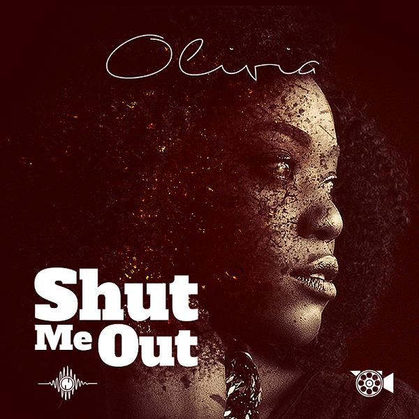 "Olivia - ""Don't Shut Me Out"" (Prod. Geo)"