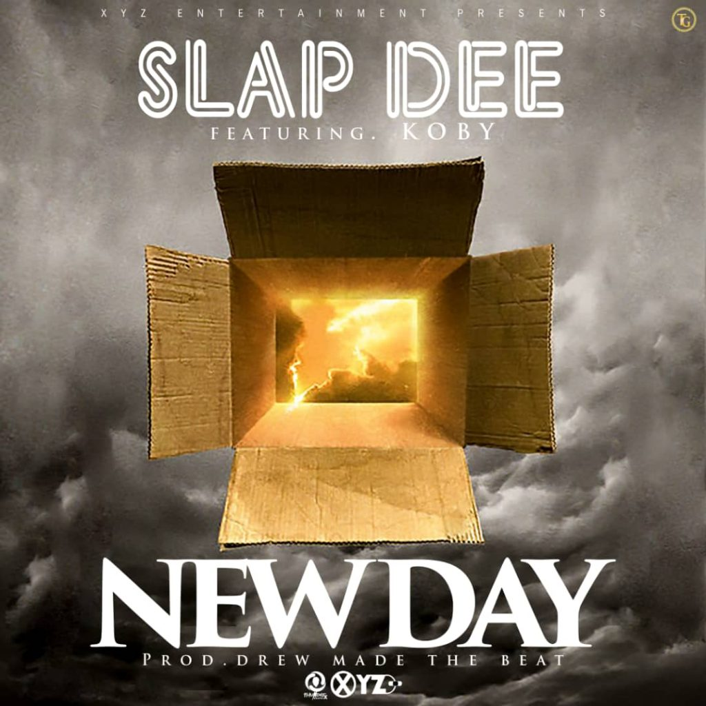 Slapdee Ft. Koby – New Day