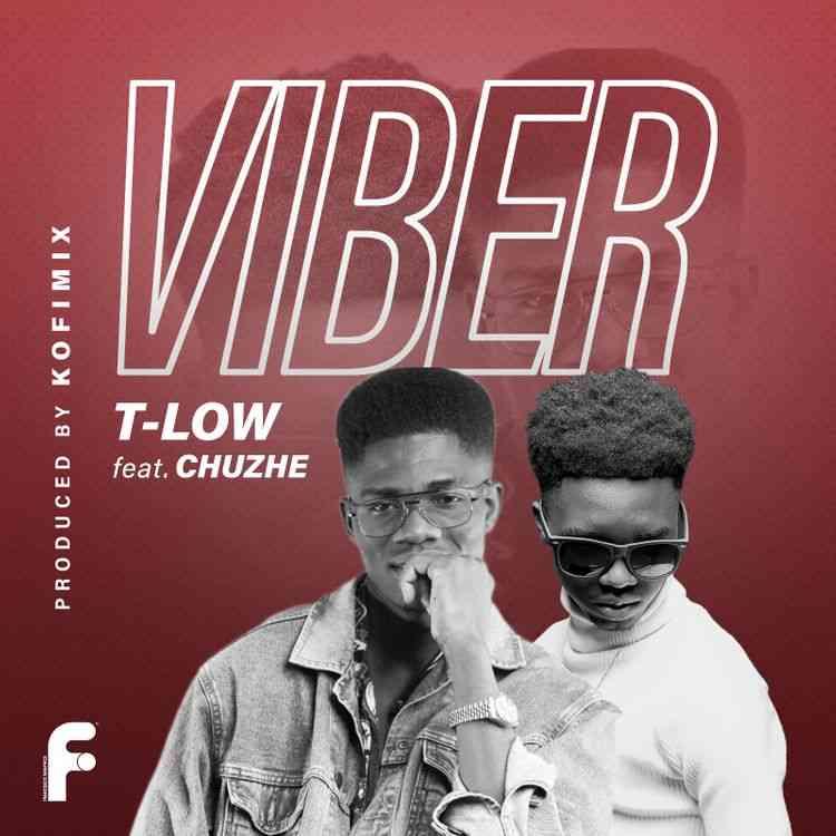 """T-Low ft. Chuzhe Int. – """"Viber"""""""
