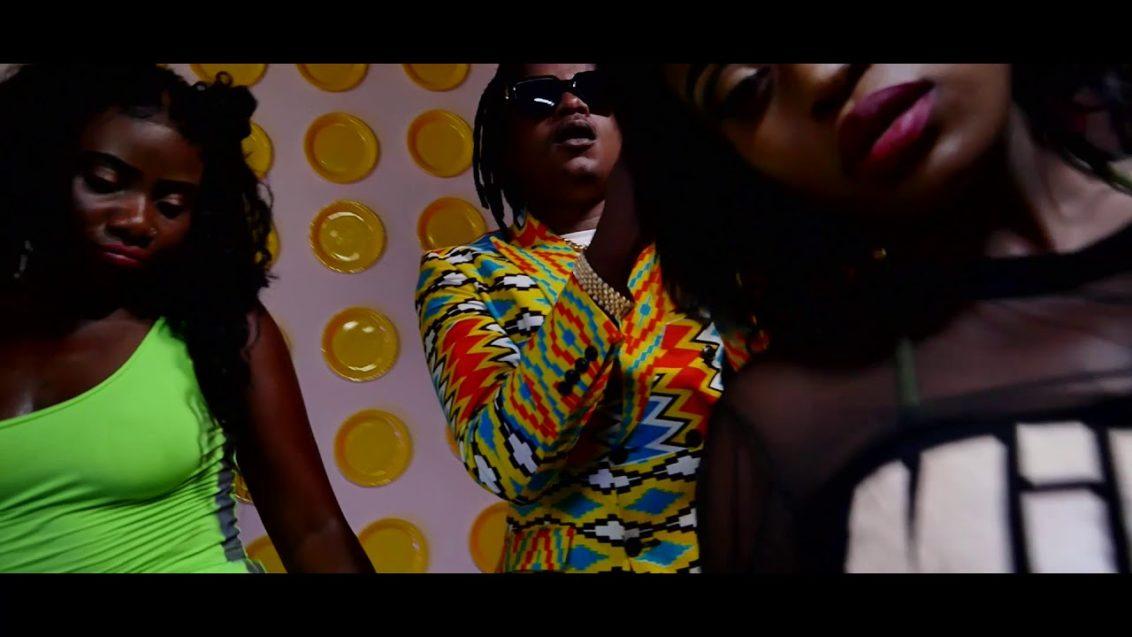 VIDEO: T-Sean Ft. TBwoy – Bombay & NaNa