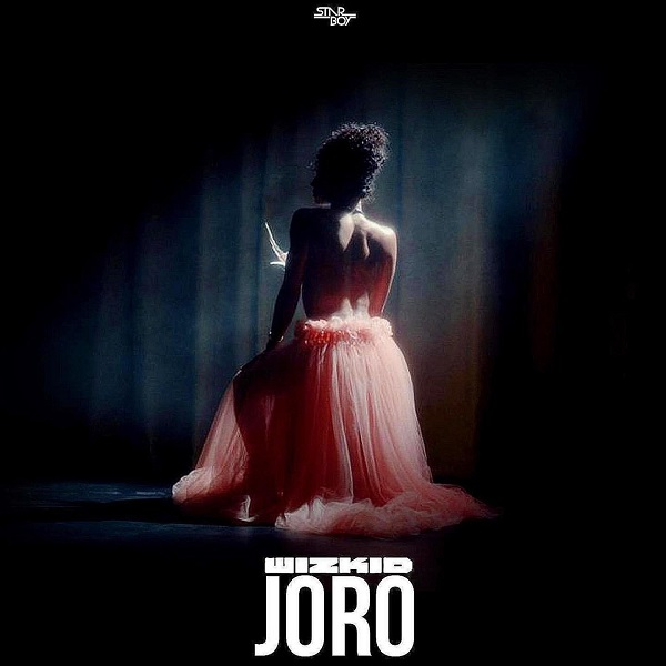 The baddest Nigerian starbwoy WizKid out with another international banger titled Jaro.