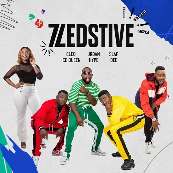 Zambezi Magic Ft. Cleo Ice Queen, Slapdee & Urban Hype – ZEDstive
