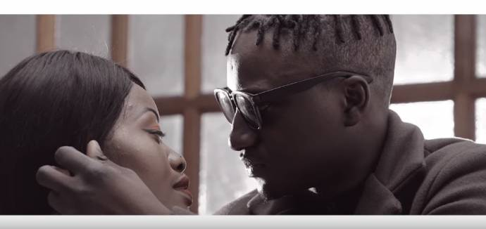 VIDEO: Camstar ft. Jorzi & KOBY – I Can Be