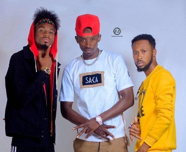Macky 2 Signs Dual Group HD Empire To Kopala Swag
