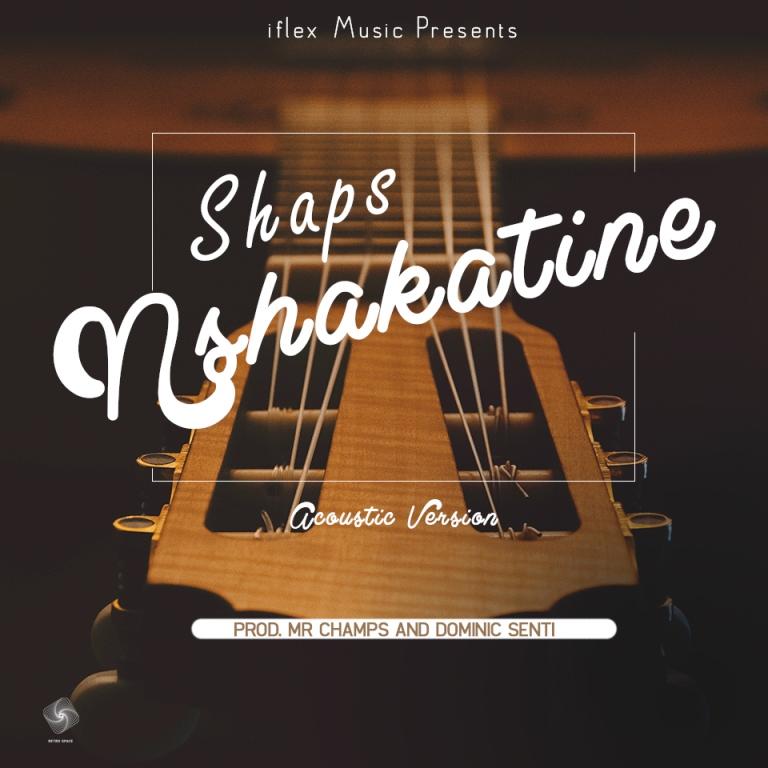 Shaps - Nshakatine