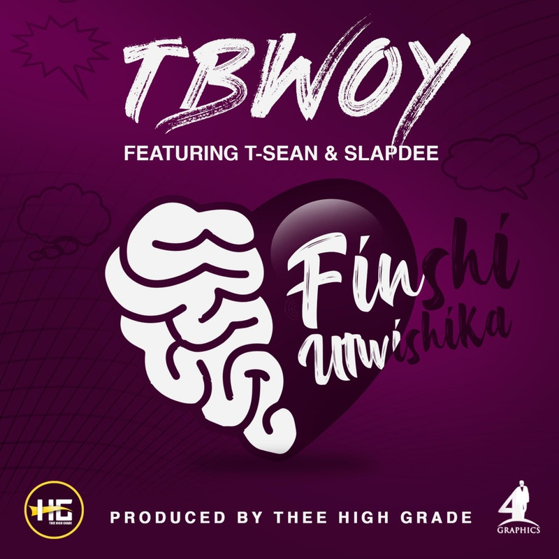 T Bowy X T Sean & Slap Dee – Finshi Utwishika (Prod Thee High Grade)