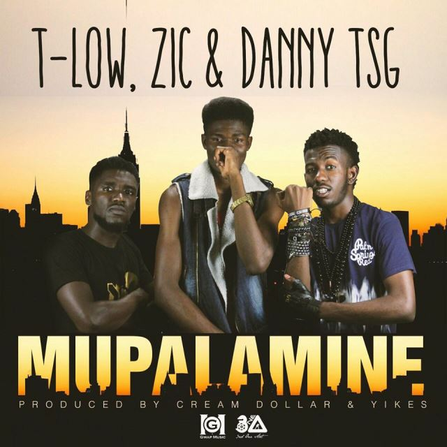 T Low - Mupalamine Ft. Zic & Danny TSG