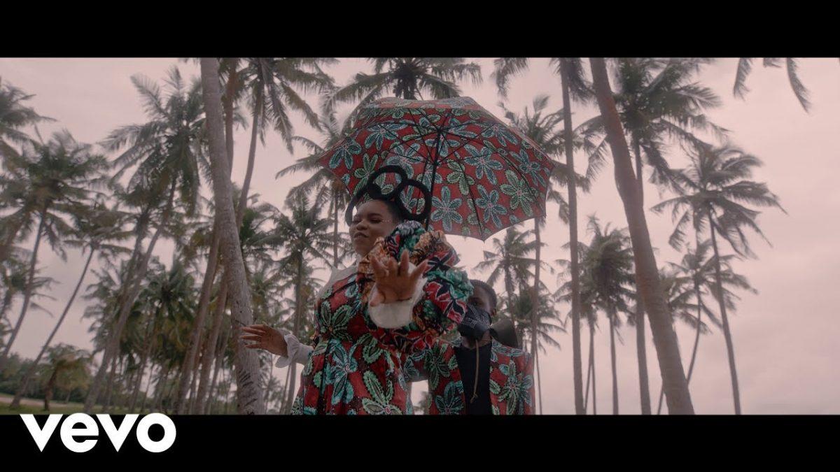 VIDEO: Yemi Alade – Home